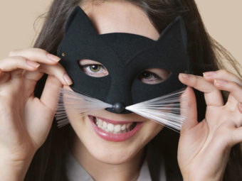 10 Easy DIY Mask Making Ideas For Kids
