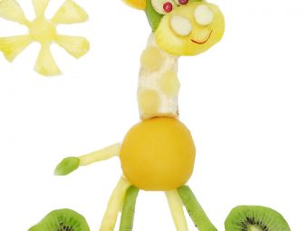 10 Fantastic Giraffe Crafts For Preschoolers And Kids