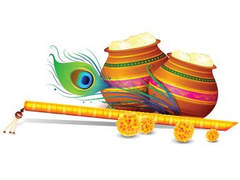 10 Interesting Janmashtami Activities For Kids