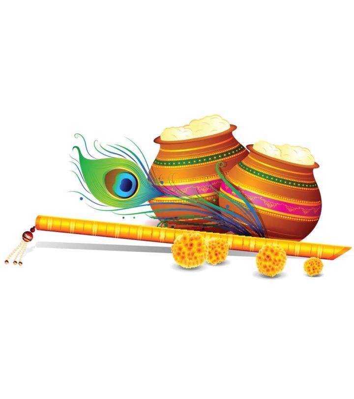 Janmashtami Activities For Kids