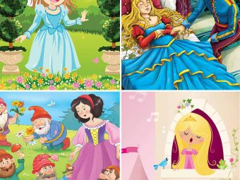 11 Beautiful Princess Stories For Kids To Read