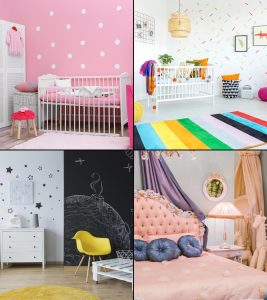 15 Most Adorable Baby Girl Room Ideas