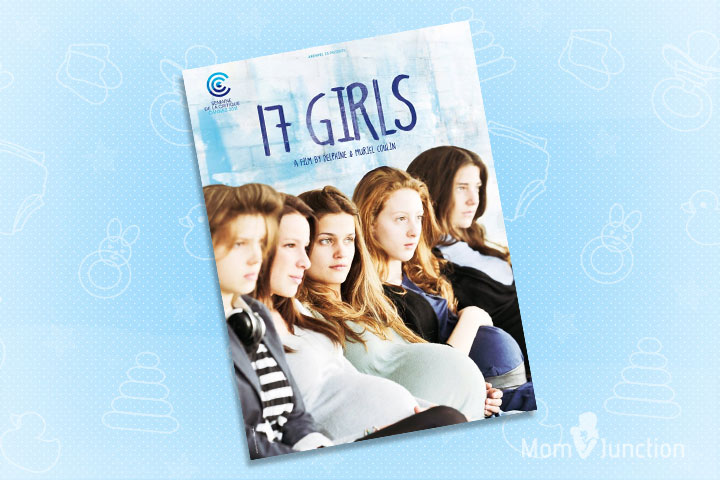 Teen Pregnancy Movies - 17 Girls
