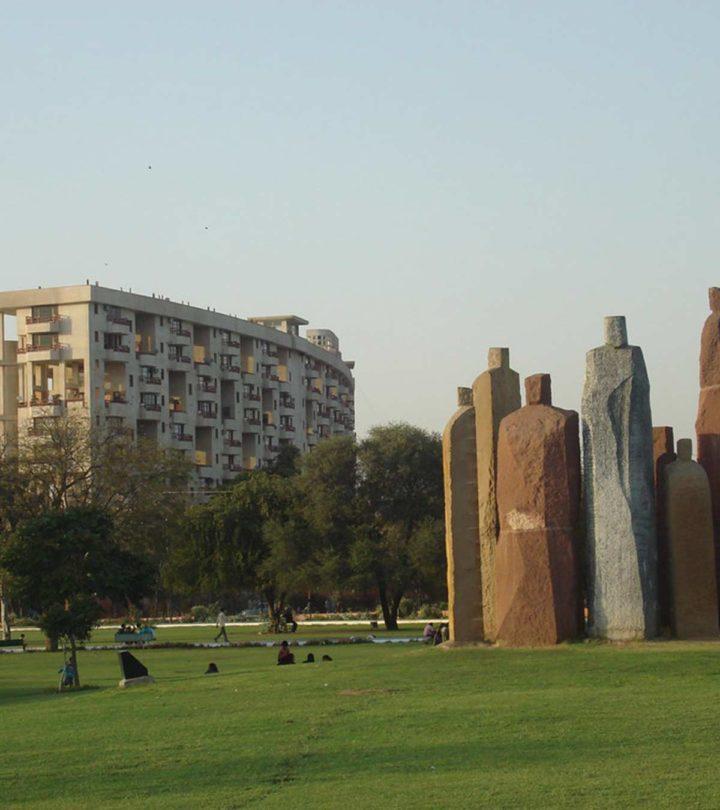 Water & Amusement Parks In Jaipur