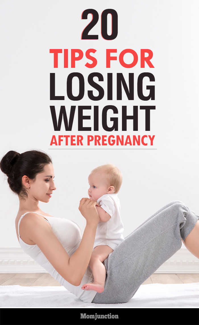 How Can I Help My Child Lose Weight