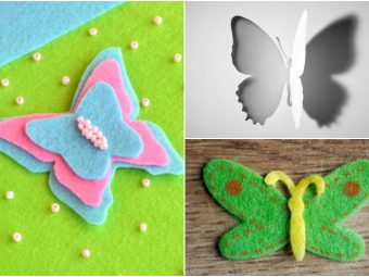 21 Fun Butterfly Crafts For Preschoolers