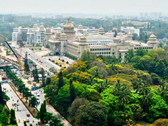 25 Famous Places To Visit In Bangalore With Kids