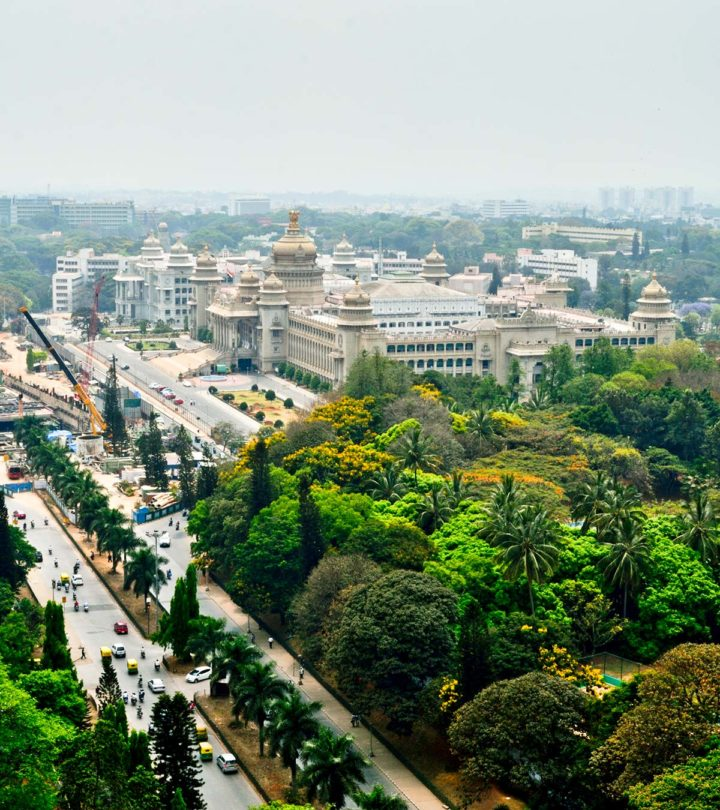 Places To Visit In Bangalore With Images
