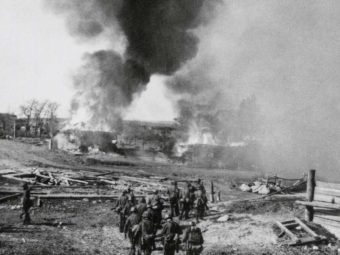 30 Interesting World War II Facts For Kids