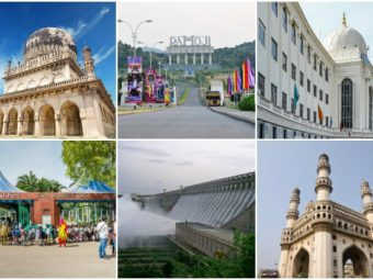 33 Ancient, Fun, And Famous Places To Visit In Hyderabad