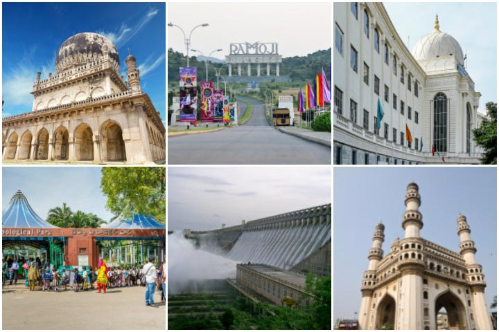33 Ancient Fun And Famous Places To Visit In Hyderabad