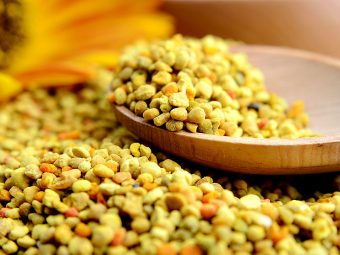 Bee Pollen For Fertility: Does It Work?
