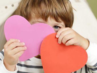 5 Fun & Easy Valentine's Day Activities For Preschoolers