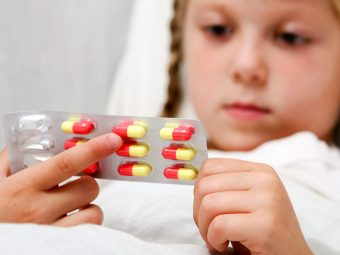 Amoxicillin Dosage For Kids – Uses, Side Effects & Precautions