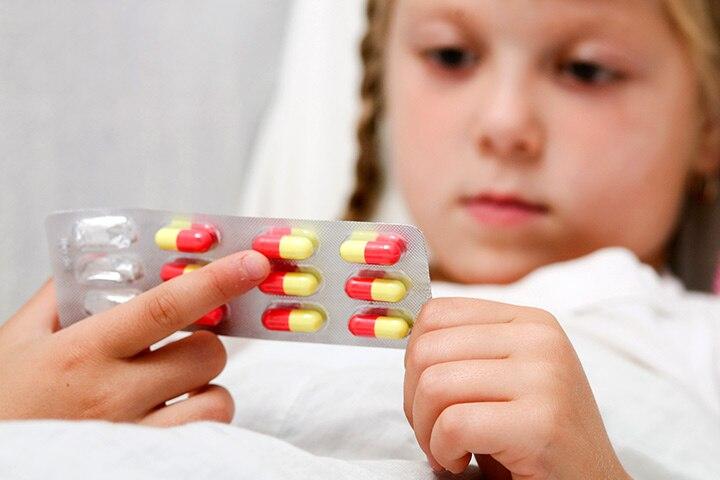 Amoxicillin Dosage For Kids