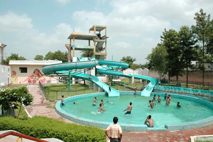 Angel Resort And Amusement Park