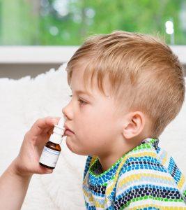 Are-Nasal-Sprays-Safe-For-Kids