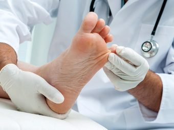 Athlete's Foot During Pregnancy - Causes And Home Remedies You Should Be Aware Of