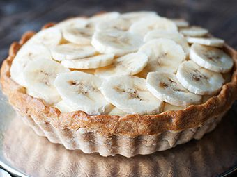 10 Healthy And Simple Banana Recipes For Kids