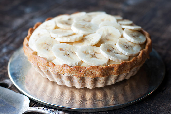 Banana Recipes For Kids