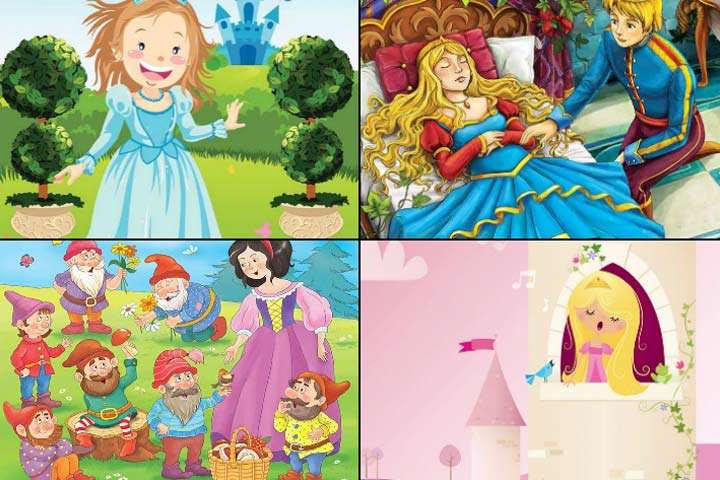 Beautiful Princess Stories For Kids To Read