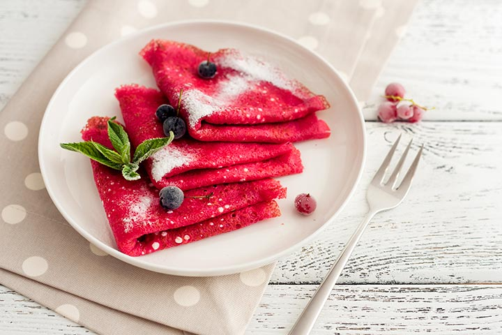 Beetroot Recipes For Kids