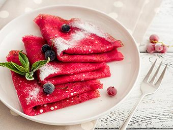 10 Healthy Beetroot Recipes For Kids