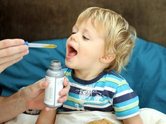 Benadryl For Kids – Dosage, Uses, Side Effects & Precautions