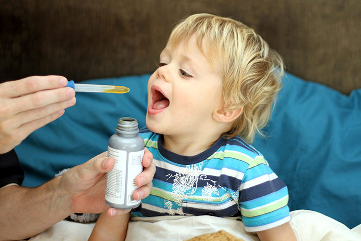 Benadryl For Kids – Dosage, Uses, Side Effects And Precautions