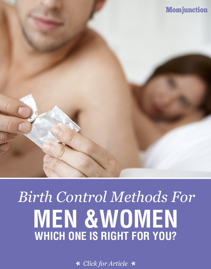 Can a woman get pregnant on birth control