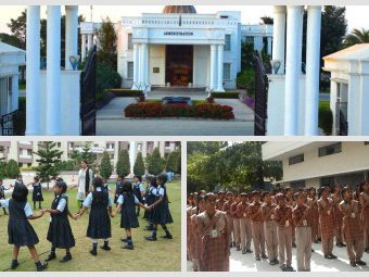 10 Best Residential And Boarding Schools In Hyderabad