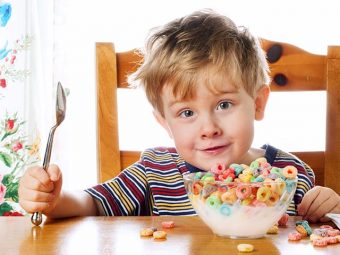 10 Best And Worst Breakfast Cereal For Kids