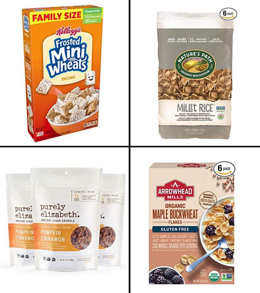 9 Best Healthy Breakfast Cereals For Kids In 2020