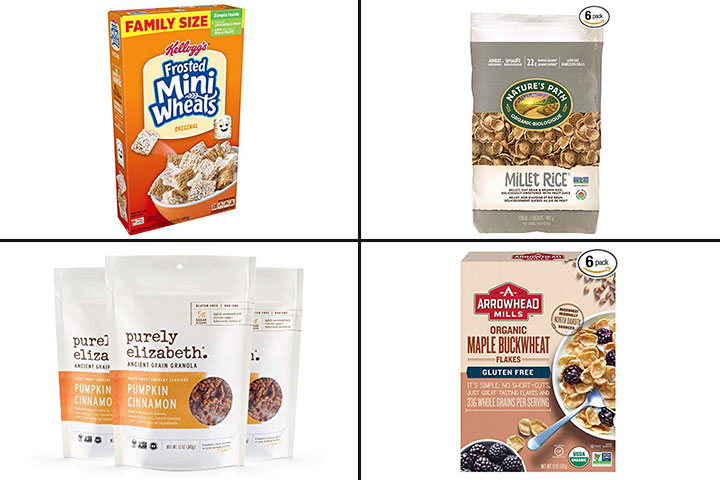 Breakfast Cereals For Kids 9 Options You May Try1