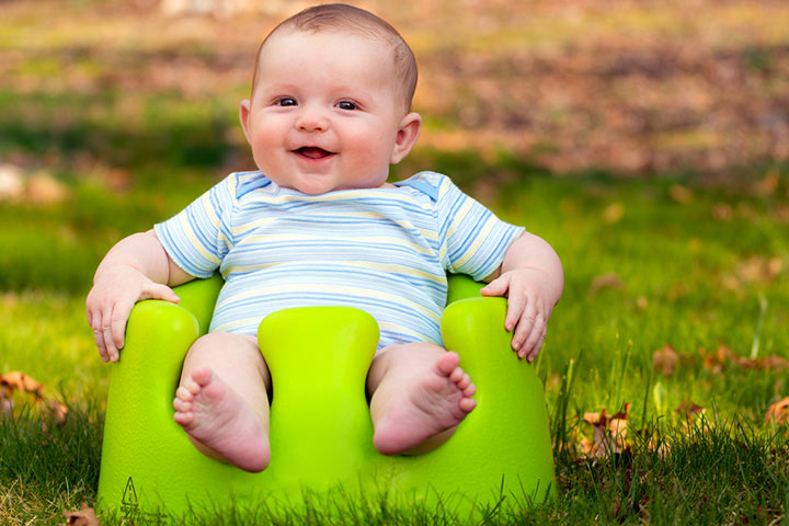 Dangerous Baby Products - Bumbo Seats