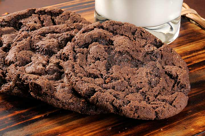 Easy Dessert Recipes For Teens - Chocolate Cookies