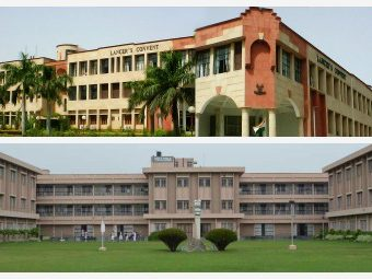 Top 10 Convent/Christian Schools In Delhi