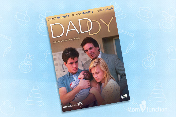 Teen Pregnancy Movies - Daddy