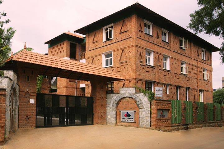 Schools In Whitefield - Deens Academy