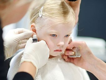 Ear Piercing For Kids - What You Need To Know