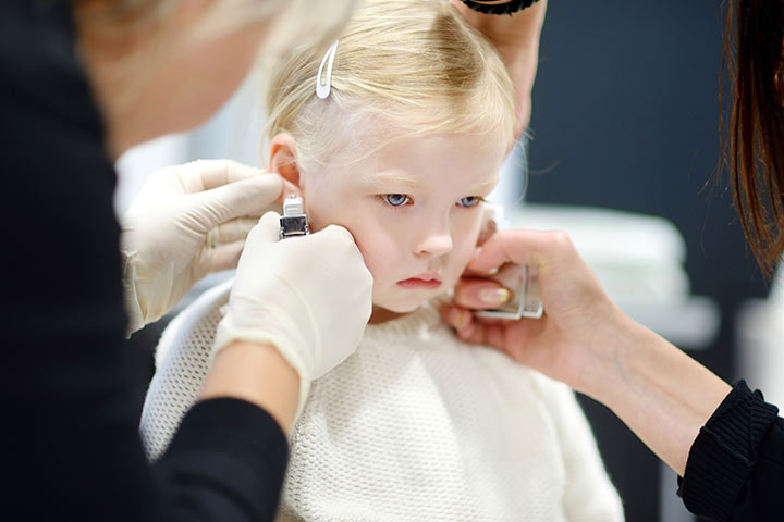 Ear Piercing For Kids What You Need To Know