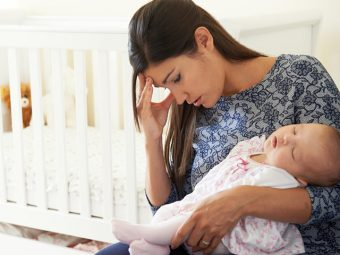 Fatigue During Breastfeeding - Everything You Should Be Aware Of