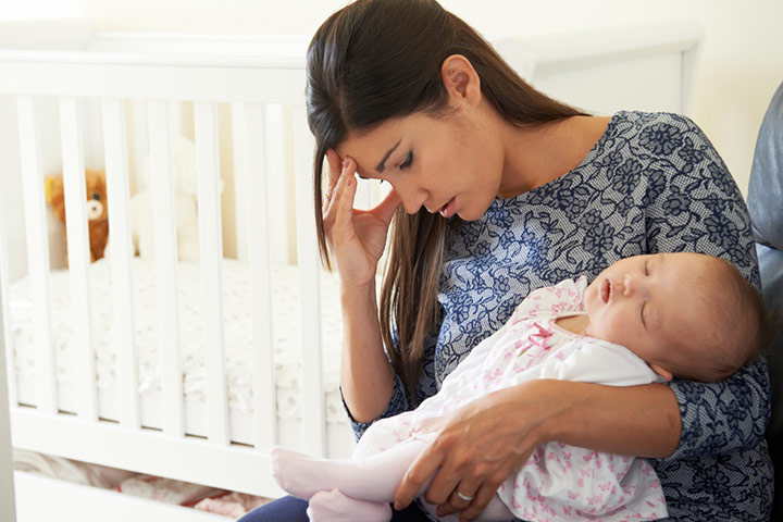 Breastfeeding And Fatigue