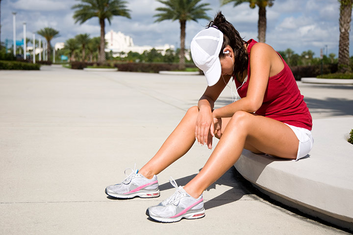 Female Athlete Triad Syndrome