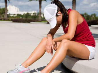 Female Athlete Triad Syndrome: Symptoms And Treatment