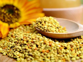 4 Surprising Fertility Benefits Of Bee Pollen