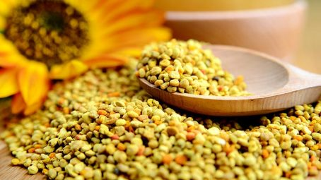 Fertility Benefits Of Bee Pollen