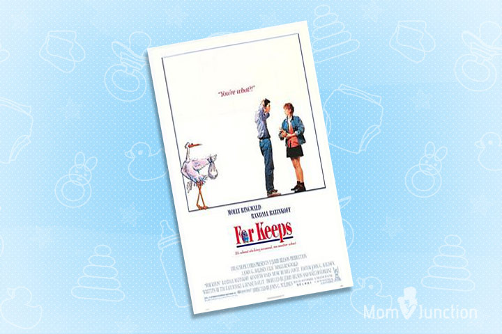 Teen Pregnancy Movies - For Keeps