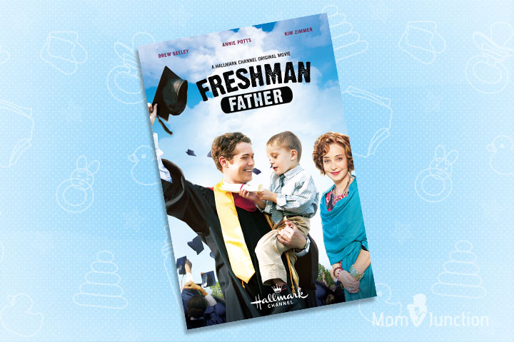 Teen Pregnancy Movies - Freshman Father