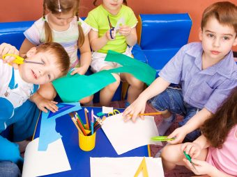 21 Fun Classroom Games And Activities For Kids
